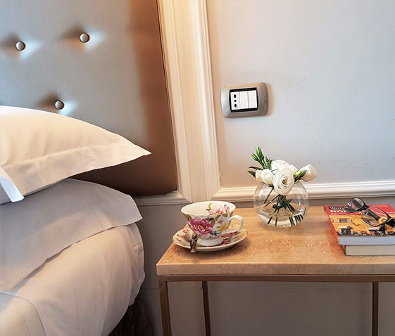 camere bed and breakfast Roma